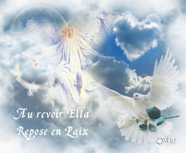 merci pour ella