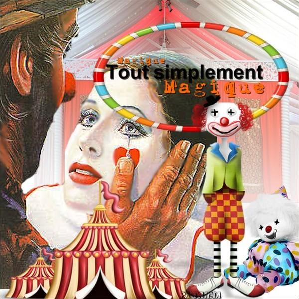 la vie au cirque